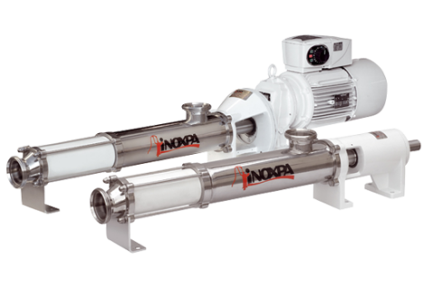 Progressive Cavity Pump KIBER KSKSF